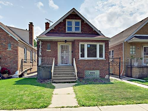 4035 W 56th, Chicago, IL 60629