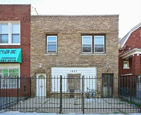 1057 N Laramie, Chicago, IL 60651