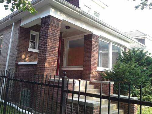 7535 S Peoria, Chicago, IL 60620