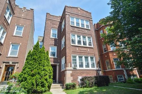 2740 W Winnemac Unit 2, Chicago, IL 60625 Ravenswood