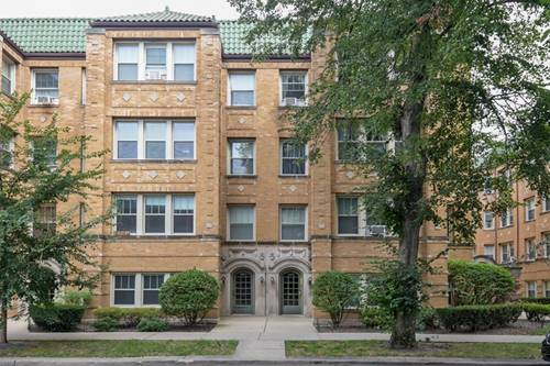 856 Washington Unit 3, Oak Park, IL 60302
