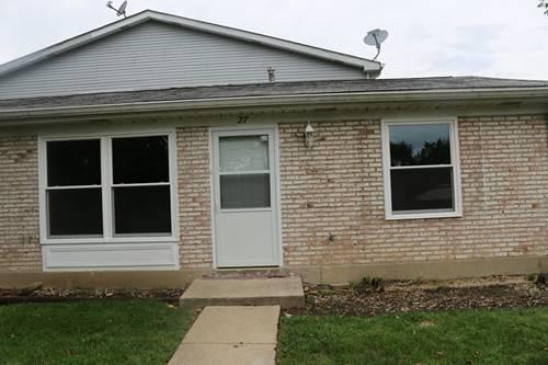 27 Wildwood Unit G, Bolingbrook, IL 60440