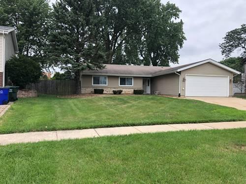 7322 W Hickory Creek, Frankfort, IL 60423