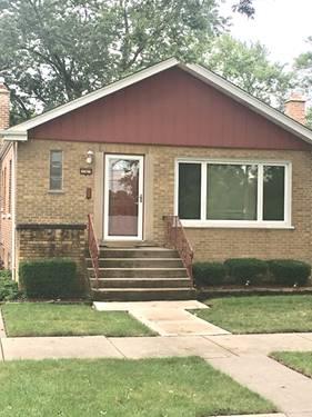 2561 W 118th, Chicago, IL 60655