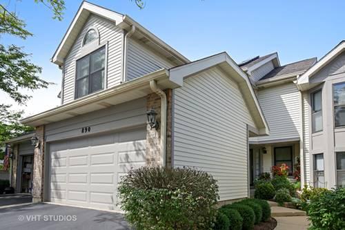 890 N Auburn Woods, Palatine, IL 60067