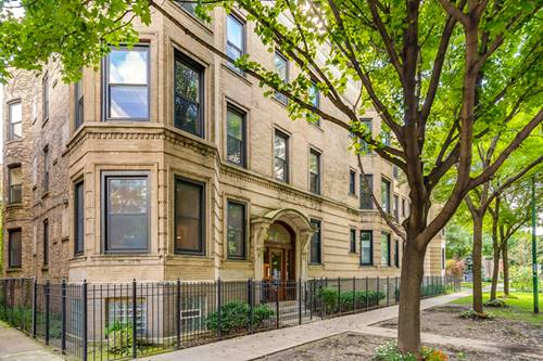 1625 W Sunnyside Unit 1A, Chicago, IL 60640 Uptown