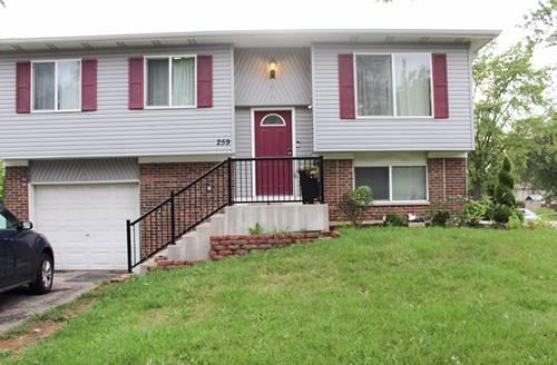 259 N Ashbury, Bolingbrook, IL 60440