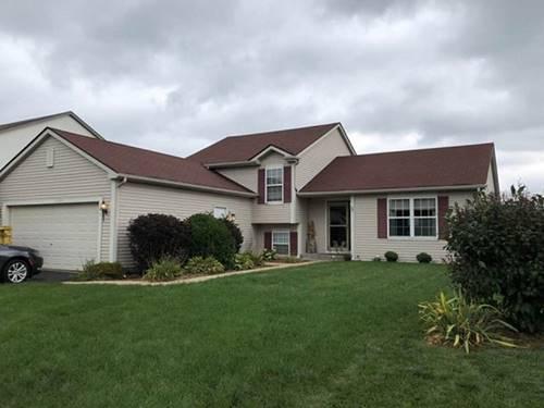 85 W Prairiefield, Cortland, IL 60112