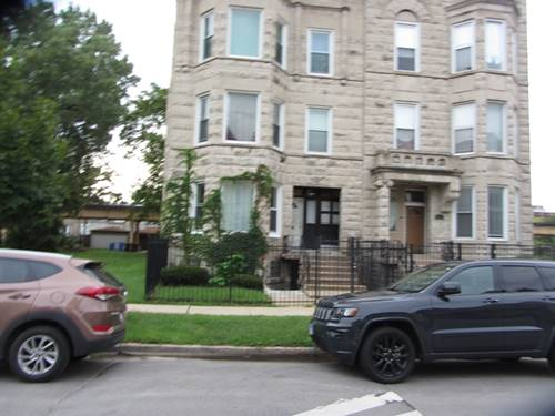 4220 S Calumet, Chicago, IL 60653