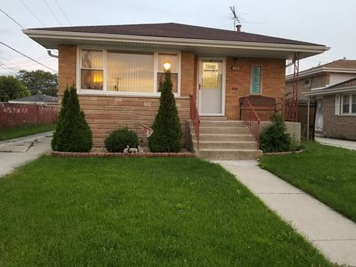 4015 W 80th, Chicago, IL 60652