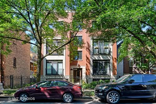 3808 N Lakewood Unit 2S, Chicago, IL 60613 Lakeview