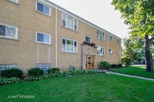 101 Ashland Unit 2N, Evanston, IL 60202
