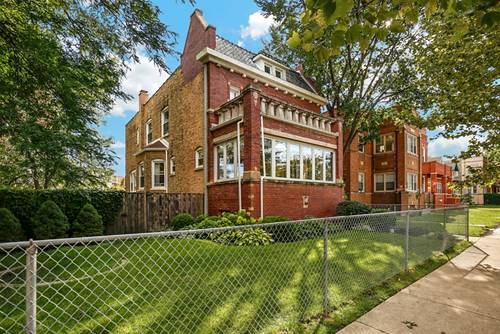 4019 W Wellington, Chicago, IL 60641