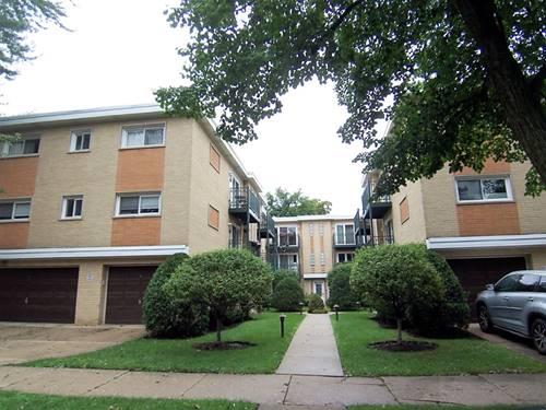 721 Seward Unit 2, Evanston, IL 60202