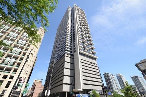 235 W Van Buren Unit 3908, Chicago, IL 60607 Loop
