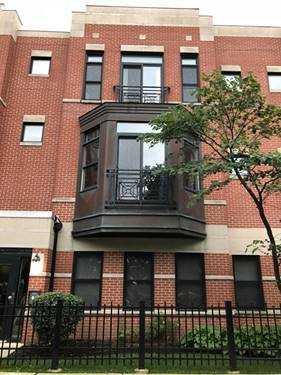 943 W 14th Unit 2A, Chicago, IL 60608