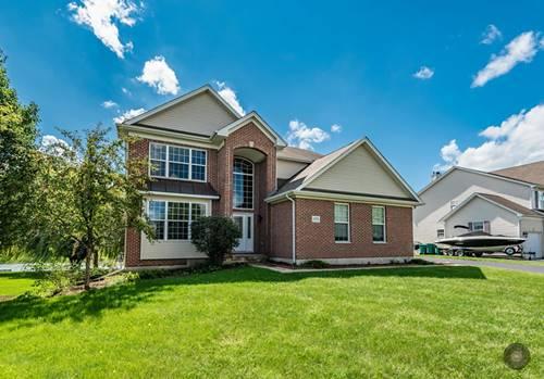 23711 Adams, Plainfield, IL 60586