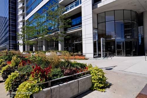 340 E Randolph Unit 3702, Chicago, IL 60601