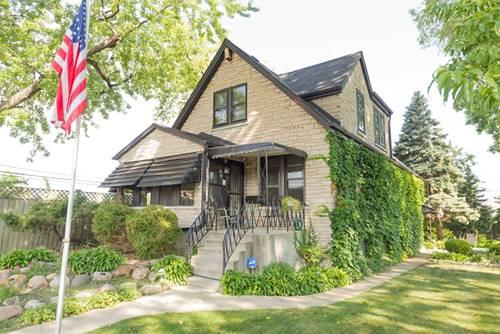 7148 W Fletcher, Chicago, IL 60634