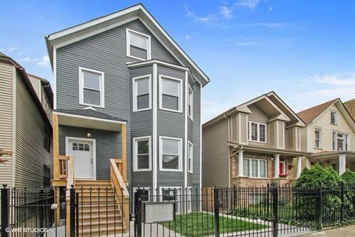 1711 N Albany Unit G, Chicago, IL 60647
