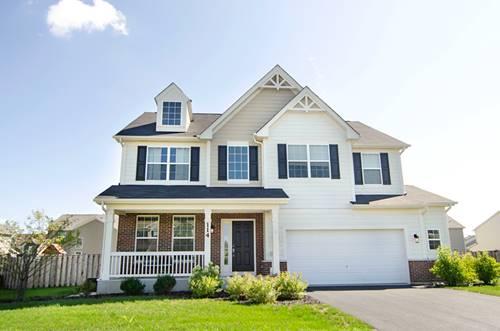 114 Bluegrass, Oswego, IL 60543