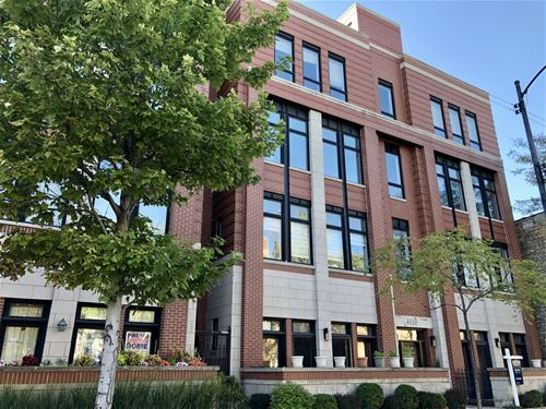4110 N Western Unit 3S, Chicago, IL 60618 North Center