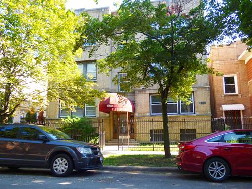 1709 W Wallen Unit 3I, Chicago, IL 60626