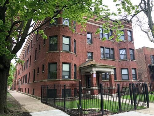 1301 W Columbia Unit 3, Chicago, IL 60626