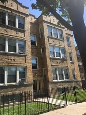4457 N Central Park Unit 3, Chicago, IL 60625