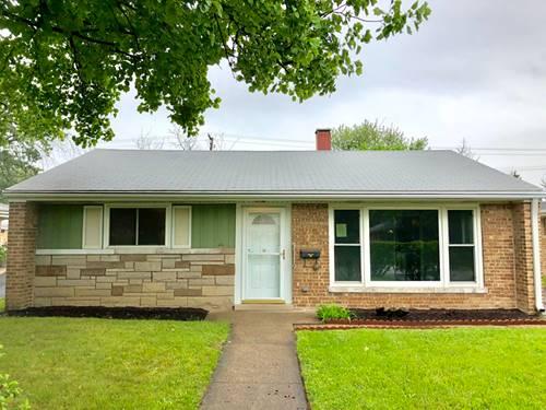 17111 Greenbay, Lansing, IL 60438