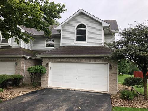 2429 Morning Glory, Crest Hill, IL 60403