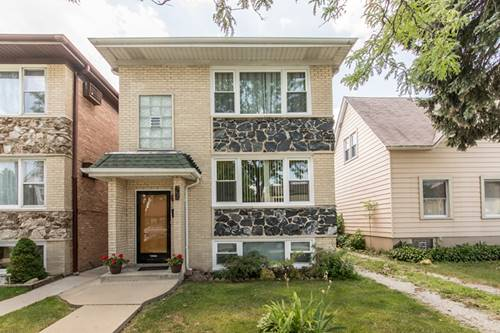 5647 W Lawrence, Chicago, IL 60630