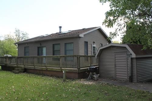 1 Lake Shore, Wilmington, IL 60481