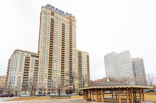 2550 N Lakeview Unit S-503, Chicago, IL 60614 Lincoln Park