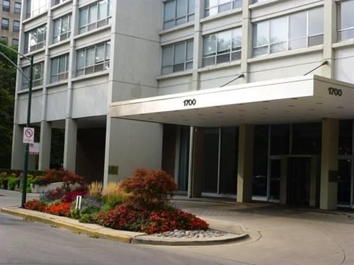 1700 E 56th Unit 605, Chicago, IL 60637