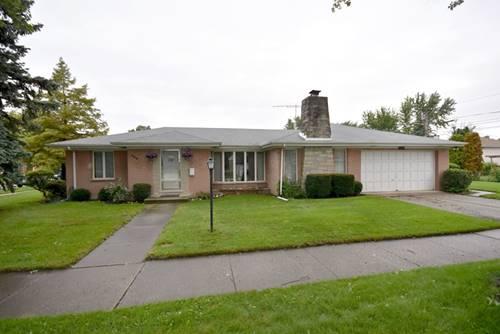 303 N Knight, Park Ridge, IL 60068