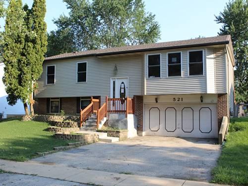 521 Castle, Bolingbrook, IL 60440