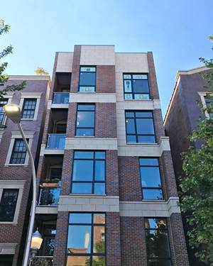 3342 N Sheffield Unit 3, Chicago, IL 60657 Lakeview