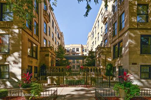 3602 N Pine Grove Unit 2C, Chicago, IL 60613 Lakeview