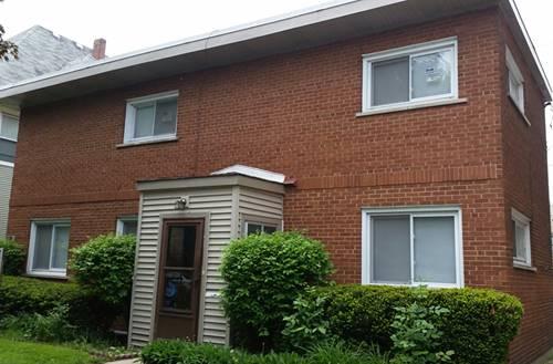 6742 N Newgard Unit A, Chicago, IL 60626
