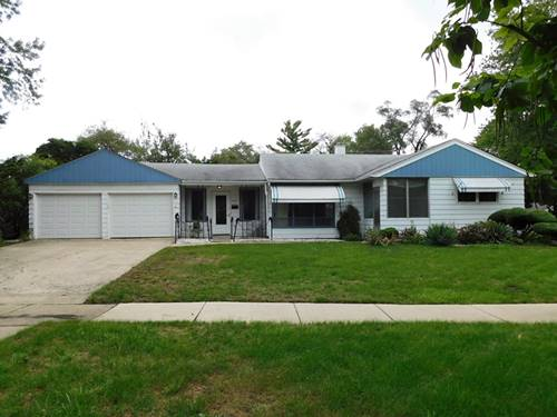 3600 Campbell, Rolling Meadows, IL 60008