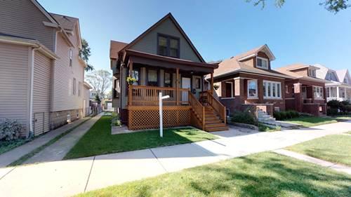5709 W Dakin, Chicago, IL 60634