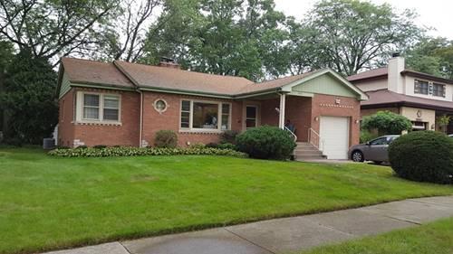 18656 Ashland, Homewood, IL 60430