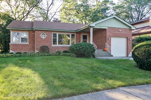 18656 Ashland, Homewood, IL 60430