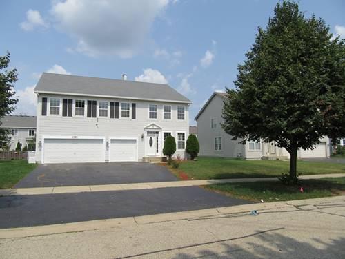 1782 Dyer, Bartlett, IL 60103