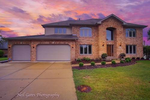 21971 Emily, Frankfort, IL 60423