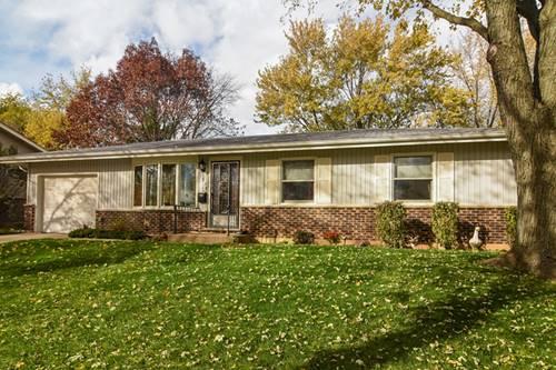 102 Diane, Streamwood, IL 60107