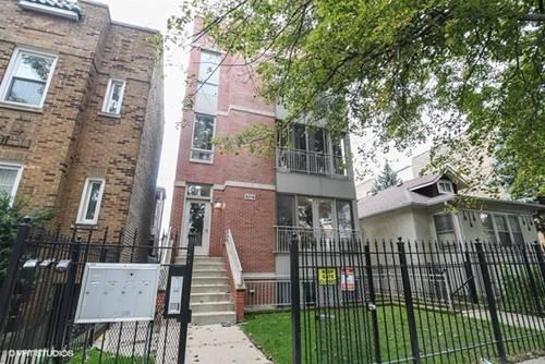6216 N Fairfield Unit 1, Chicago, IL 60659