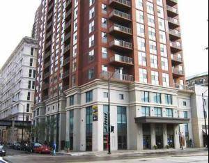 1101 S State Unit 802, Chicago, IL 60605 South Loop