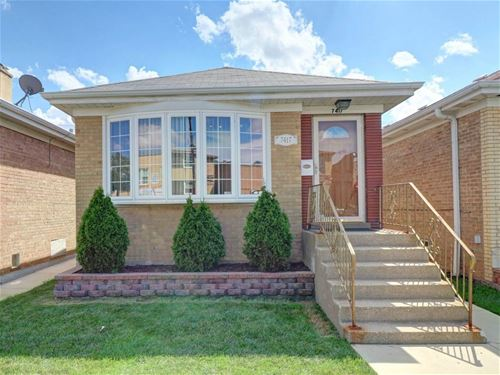 7417 W Belmont, Chicago, IL 60634